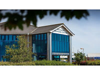 Serviced Office Space, Riverside Business Centre - LOWESTOFT - Available Now