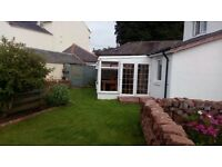 5 bed house - can be used a s B&B - best location of Dumfries