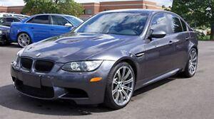 2008 BMW M3 * 6 SPEED * NAVIGATION