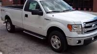2013 Ford F-150 R/C AUTO, TOW PKG