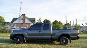 2010 Toyota Tacoma 4 CYLINDER ACCESS CAB 2WD