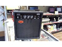 stagg ca 10 guitar amplifier