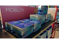 Mobility batteries, from just £29.99, Wide selection available!