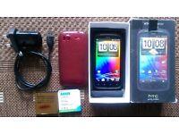HTC Sensation z710e Unlocked