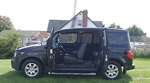 2006 Honda Element AWD Sunroof 4X4 EX