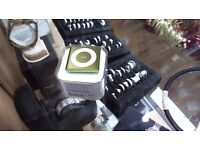 APPLE IPOD SHUFFLE 2GB (MC750BT/A)