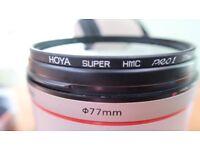 Canon 70-200mm F/2.8L IS USM Lens (Image Stabiliser)