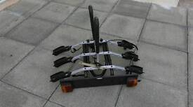 Thule Tow Bar Carrier for 3 bikes