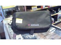 SIGMA FISHING BAG