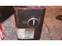 Breville VCF011 Instant Cappuccino Maker - Black