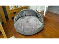 Dog Cave Bed - Large