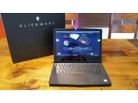 Alienware brand new 2017 model