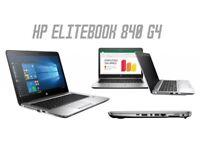 Brand New Sealed HP 840 G4 i7 8GB + 8GB RAM 512GB SSD Dec 2020 Warranty Inc VAT