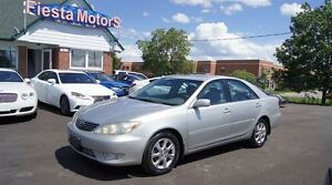 2006 Toyota Camry XLE * V6 * LEATHER * SUNROOF