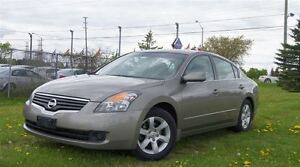 2007 Nissan Altima 4 CYLINDER FINANCING AVAILABLE
