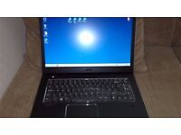 Dell Vostro 3550 Laptop i5 2450M@ 2.50GHz ,300GB HDD, 4GB RAM
