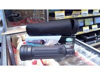 Yukon rubber scout 30x50 wa spotting scope
