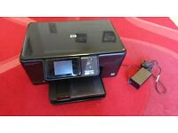 Used Hewlett-Packard hp photosmart premium c309g All in one Photo Printer, Spares or Repair