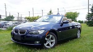 2008 BMW 328I * 6 SPEED * CLEAN HISTORY RECOR