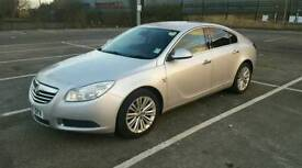 Vauxhall insignia Se 2.0 Diesel Cdti 2012 PCO