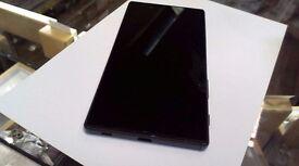 Xperia Z5, Unlocked.