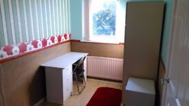 Two bedrooms available for students. 10 minutes walk to Coventry University with parking space