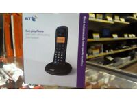 BT EVERYDAY CORDLESS HOUSE PHONE