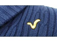 Voi Jeans Navy Winter Jumpers 2 Styles.