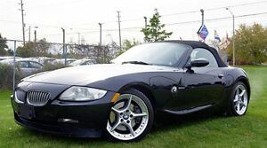 2006 BMW Z4 CONVERTIBLE * 3.0 * Automatic PLUS MORE