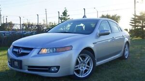 2008 Acura TL LEATHER SUNROOF FINANCE AVAILABLE