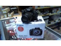 CANON EOS 700D EF-S 18-55 IS STM KIT