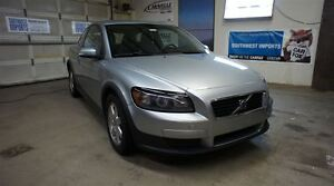 2007 Volvo C30 SPORTY 5SPEED