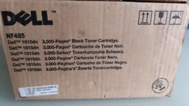 DELL 1815dn Black Toner Cartridges