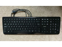 Bush KU-0833 USB Multimedia Keyboard