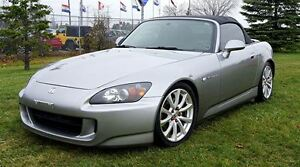 2007 Honda S2000 * 6 SPEED ROADSTER