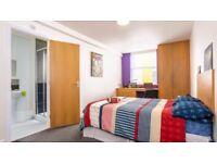 En-Suite 1 Bedroom Kexgill House Student Accomodation
