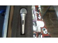 Kam kdm550s microphone