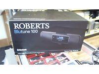 ROBERTS BLUTUNE 100
