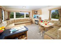 Holiday Homes/Static caravans for sale, Nr Bridlington, East Coast, Yorkshire, Direct Beach Access