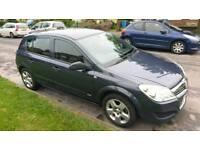 2007 Vauxhall Astra Club 1.6 16v