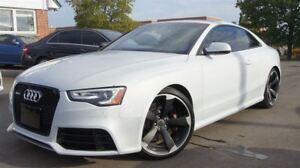 2013 Audi RS 5 4.2 V8 Navigation AWD