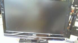 """NOC 22"""" TV"""