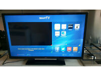 """32"""" JVC LED SMART HD TV, Immaculate Condition, 3 Mths Old"""