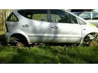 Free scrap car