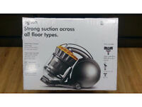 DYSON DC39 MULTIFLOOR VACUUM CLEANER BRAND NEW SEALED WITH WARRANTY AND RECEIPT