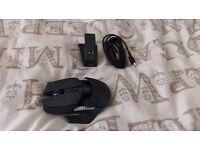 Razer Ouroboros Elite Ambidextrous Gaming Mouse Wired or wireless