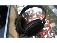 SENNHEISER HD 600 AUDIOPHILE QUALITY HEADPHONES