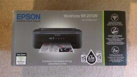 Epson WF-2010W Printer - Brand New still in box