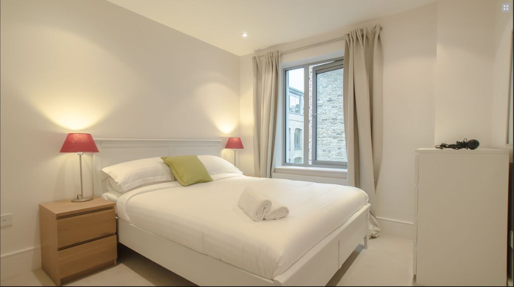 Short Term Apartment In Kings Cross | City Apartment | BH0444