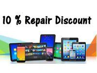 Mobile Phone Repairs / iPhone / iPad / Samsung &Unlocking Mobile phones, 170 DALKEITH ROAD, EH16 5DX